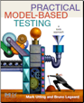 Image of book Practical Model-Based Testing: A Tools Approach