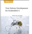 Image of book Test-Driven Development for Embedded C